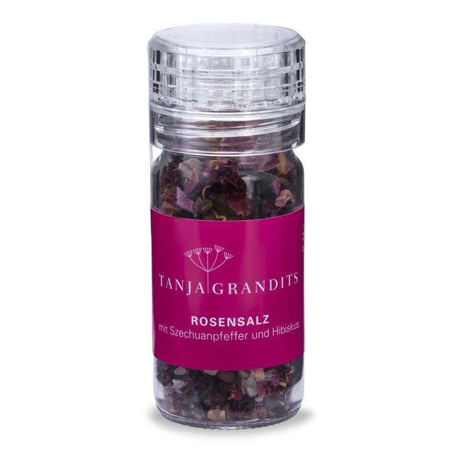 Tanja Grandits Rose Salt