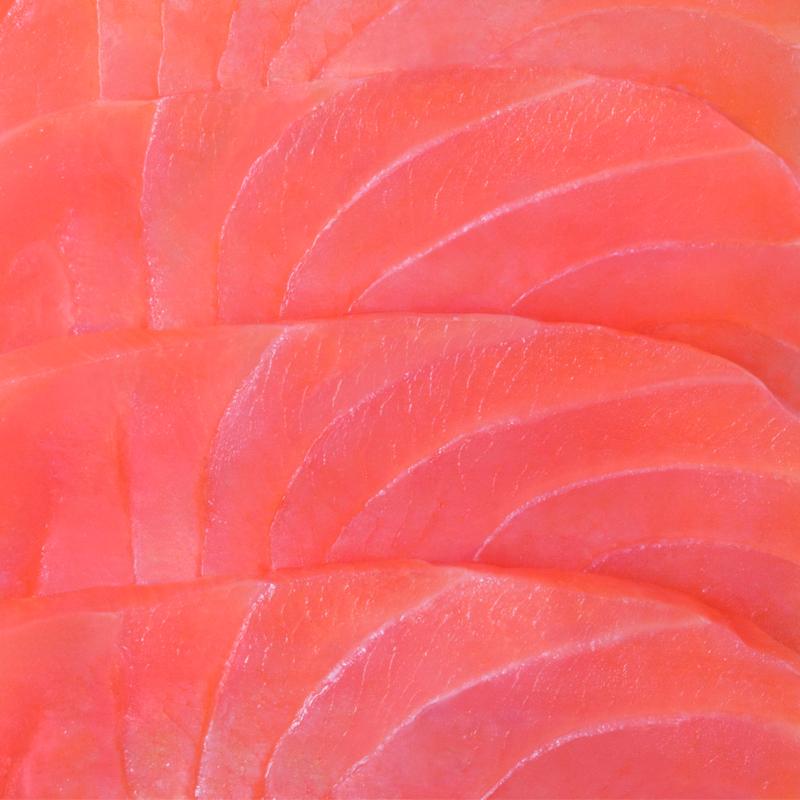 Coeur de Saumon Imperial 200g Retail