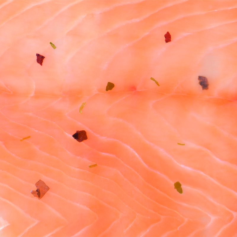 BIO Smoked Salmon from Ireland