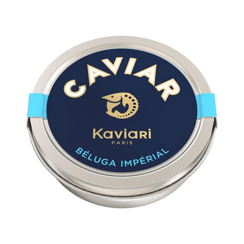 Beluga Imperial